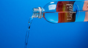 Custom labels, water bottle labels
