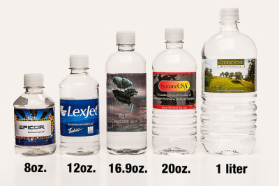 custom water bottles, water bottle labels
