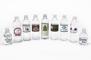 water bottle labels Dallas Texas, customized bottled water Dallas Texas, private label water Dallas Texas