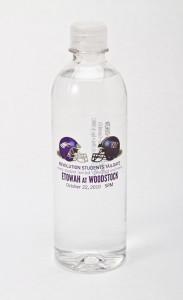water bottle lablels athens georgia, water bottle labels macon georgia,