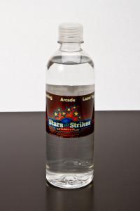 Water Bottle Company Logo Atlanta GA