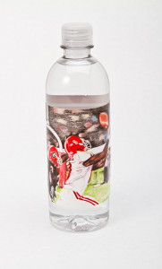 Custom Labeled Bottled Water Louisville KY