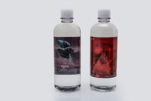 Custom Water