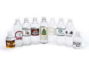 Bottled Water Logos Atlanta GA