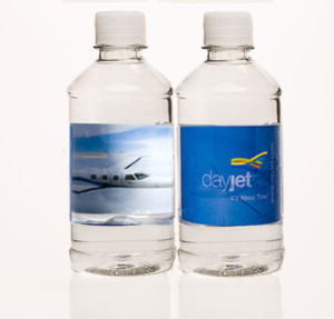 Company Logo Water Bottles Atlanta GA