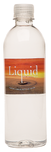 label water Atlanta, label water Georgia, custom labeled bottled water