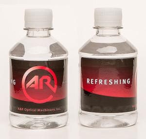 Custom Label Bottled Water Charlotte NC