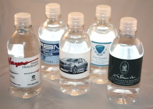 custom water bottles Raleigh North Carolina, personalized water bottles New Orleans Louisiana