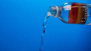 20 oz. Custom Water Bottles