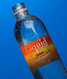 Custom Bottled Water for Churches